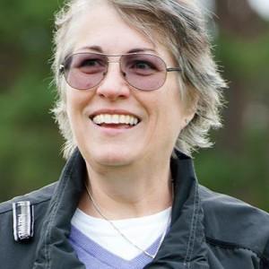 Anne-Christine Stareborn